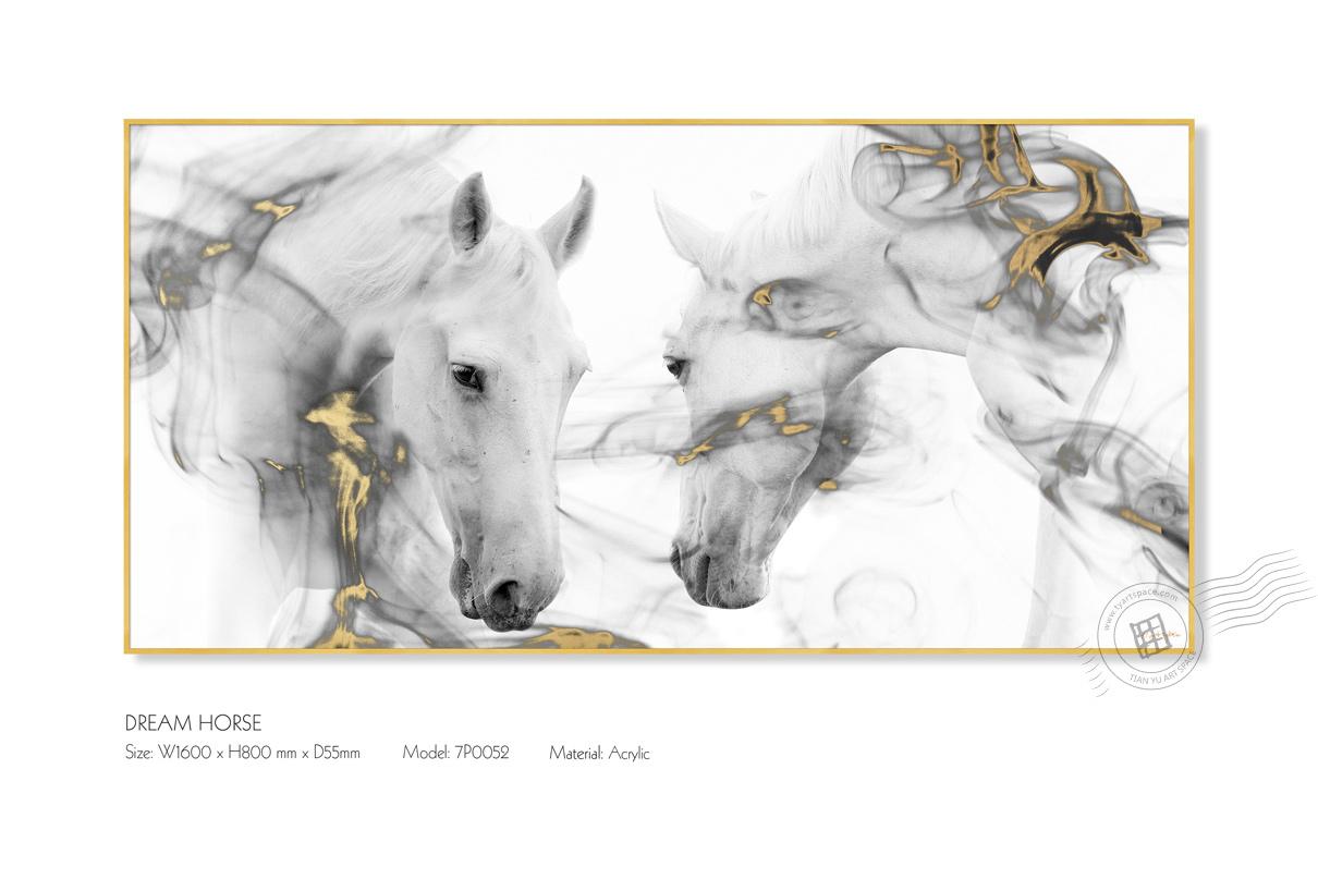 acrylic printing artwork