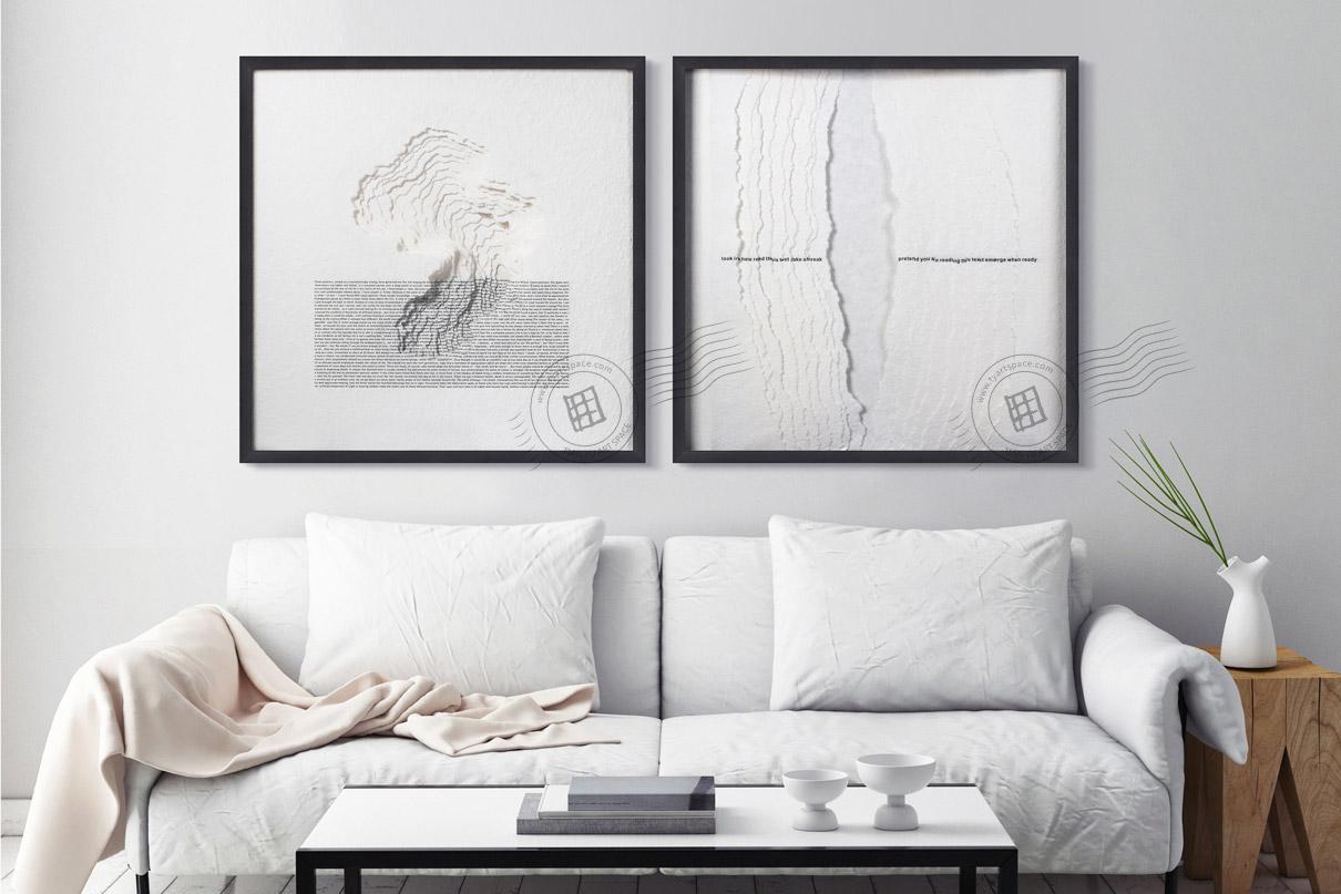 paper medium artwork