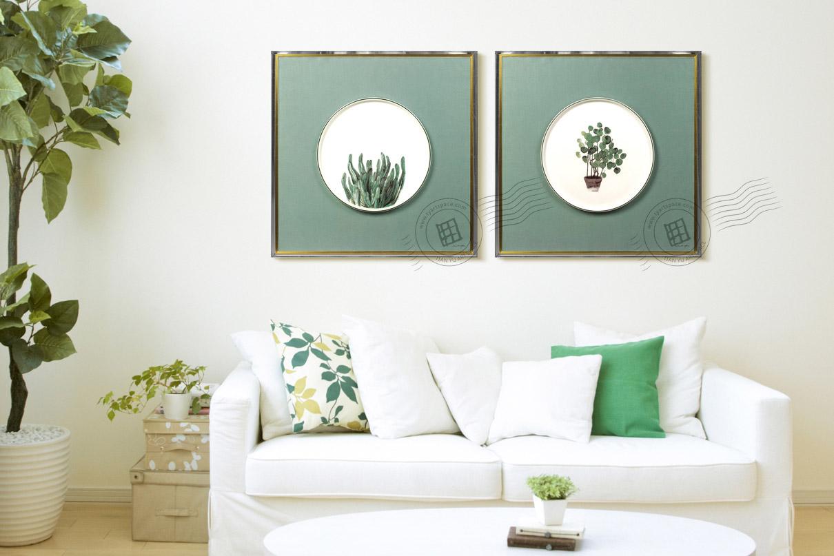 3d decorative artwork