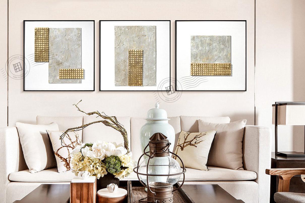 3d framed artwork