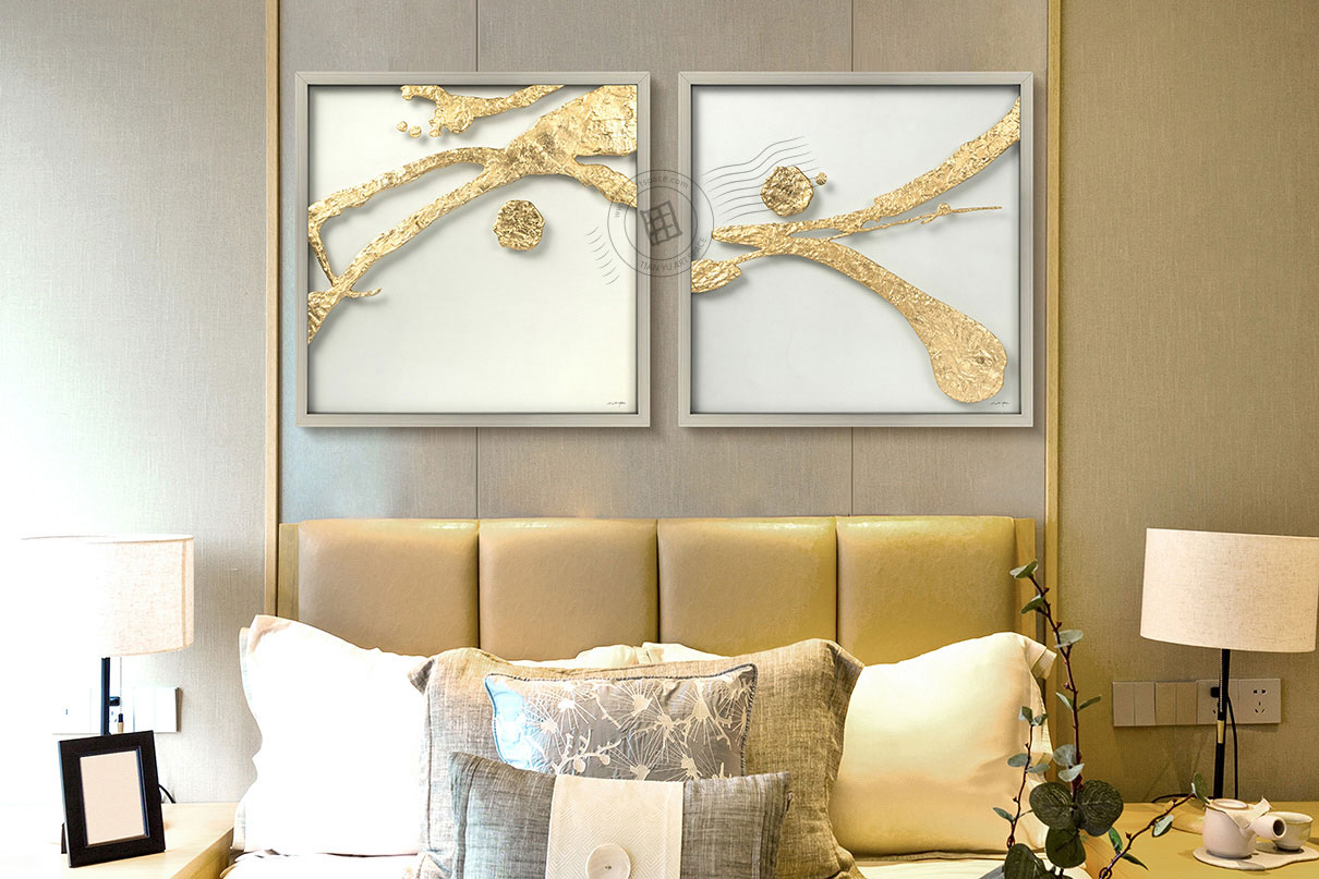 wall decor artwrok